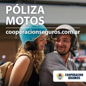 Póliza Motos