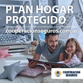 Plan Hogar Protegido