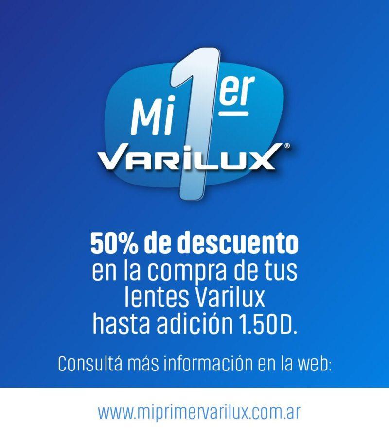 Promo Varilux